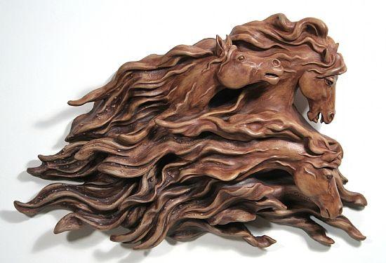 Spirits in the Wind - AAEA Exhibitor 2/7