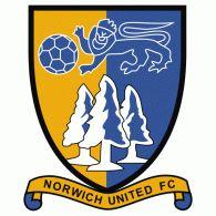Logo of Norwich United FC