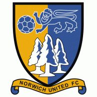 Logo of Norwich United FC
