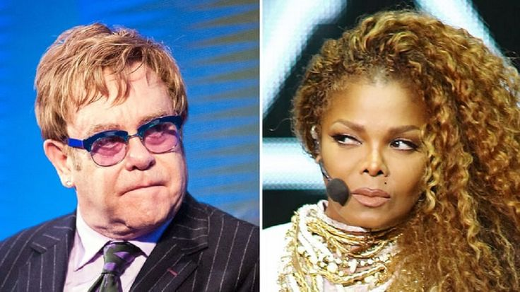 Elton John slams Janet Jackson to drag queens & Zendaya's dad for Odell Beckham Jr - https://movietvtechgeeks.com/elton-john-slams-janet-jackson-to-drag-queens-zendayas-dad-for-odell-beckham-jr/-It's not just young Hollywood who gets caught up in feuds with one another. There are plenty of seasoned veterans in the entertainment business that can't help but throw shade at their counterparts.