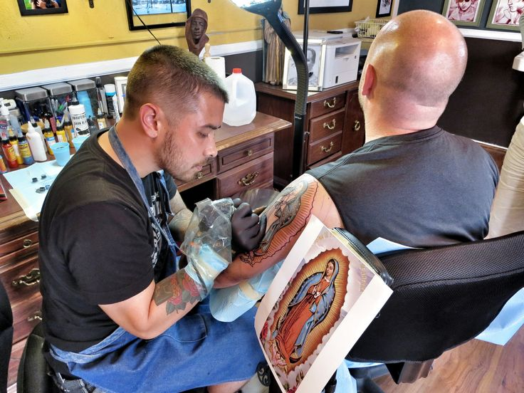 50 best shopkeeper stories images on pinterest baltimore for Dave wah tattoo