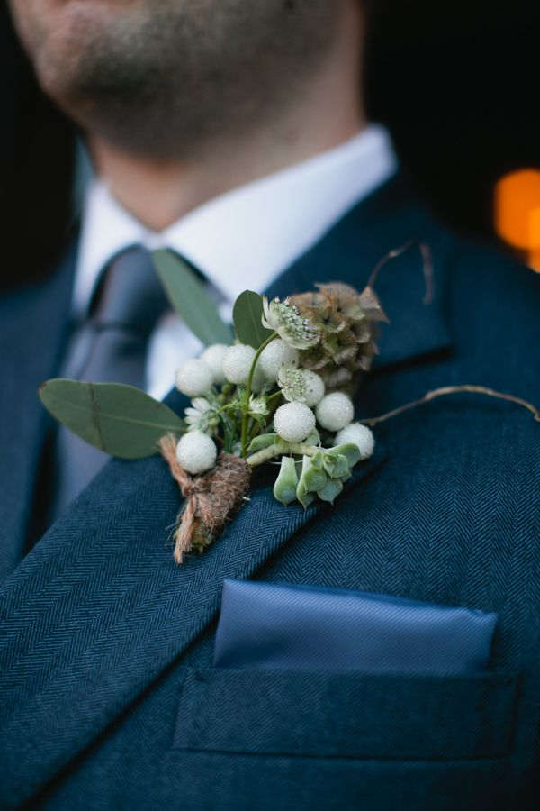 Chic Stylish Surrey Wedding With A Hint Of The 1920s