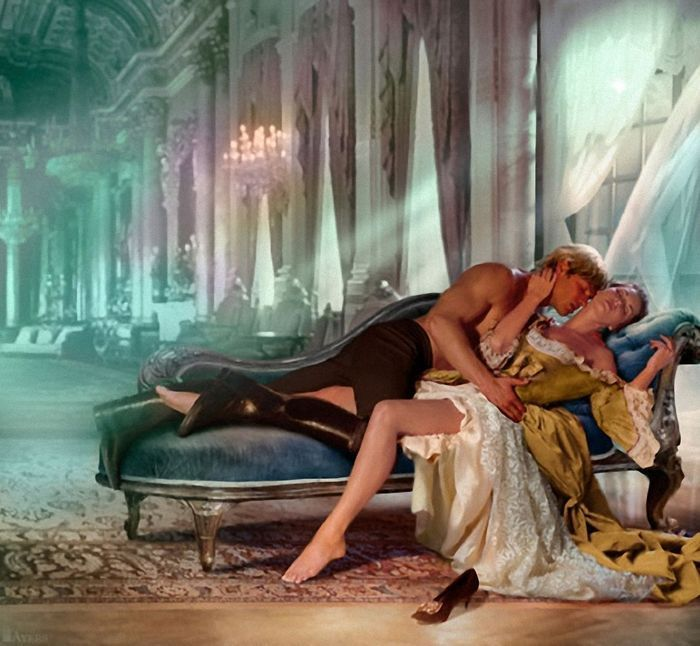 Выдержки из эротических романов — pic 4