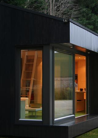 Mono-pitched Home Extensions