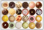 Daftar Harga Jco Donuts Delivery Terbaru 2014