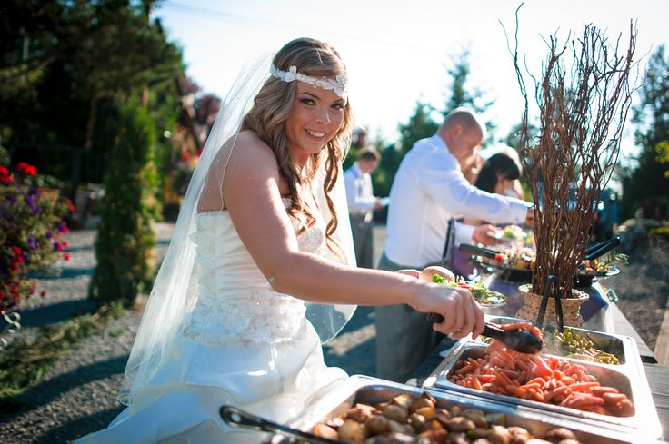 food!- Spice of Life Catering Nanaimo