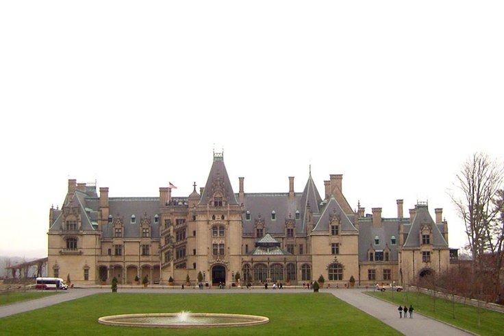 14 best images about nc ghost stories on pinterest uss for Is biltmore estate haunted