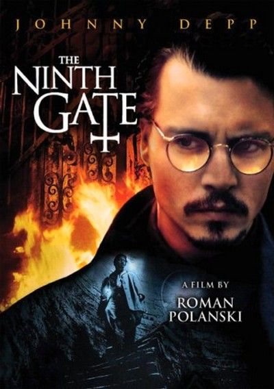 Horror Movie | The Ninth Gate