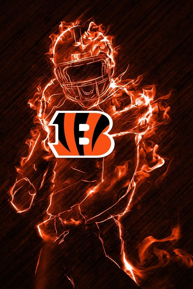 The Jungle is burning! Let's roar a blazing path to the Super Bowl!