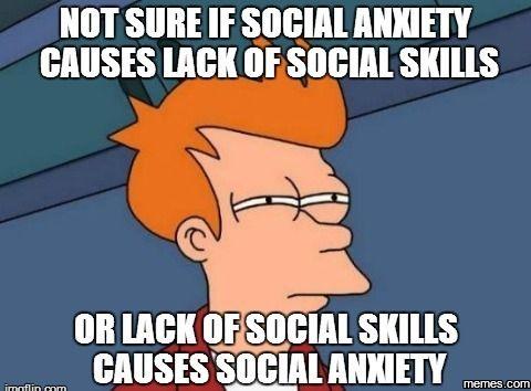reasons morning anxiety