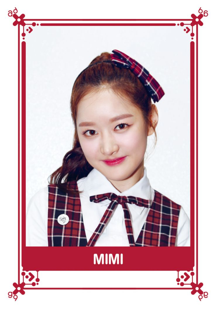 Mimi #Mimi #미미 #JungMimi #정미미 #Gugudan #구구단 #Gx9 #gu9udan