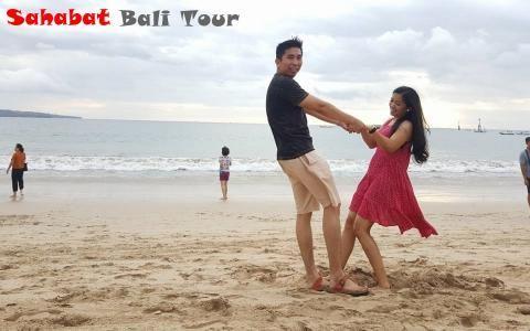 Paket Bulan Madu di Bali