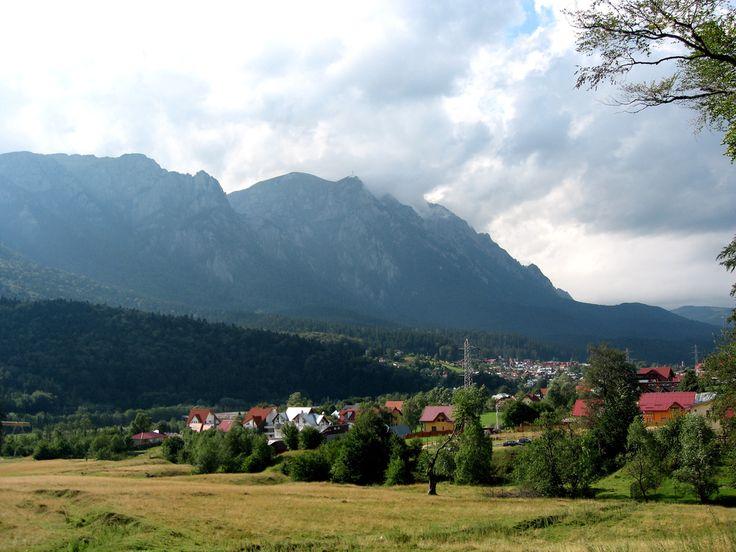 Alternative la statiunile aglomerate de pe Valea Prahovei