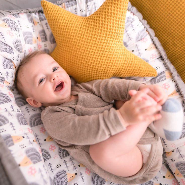 Baby Robbt Nicht