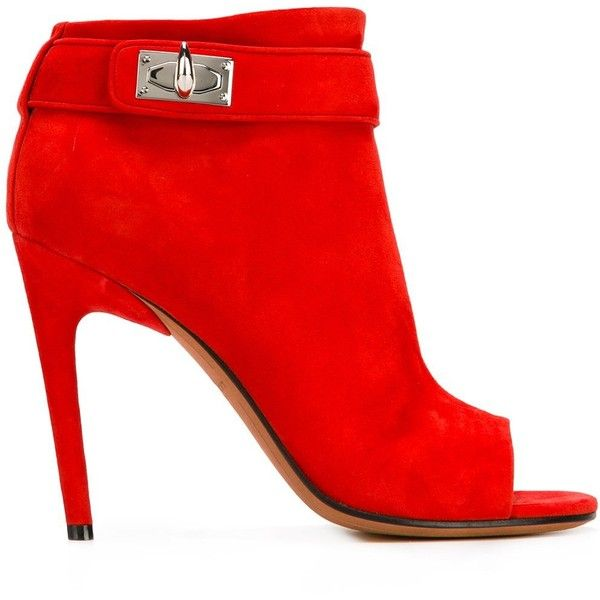 Best 25  Red stilettos ideas on Pinterest | Allsaints heels, Red ...