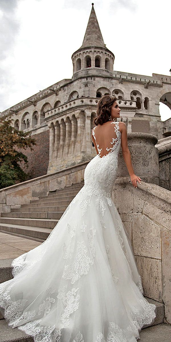 Milla Nova Wedding Dresses Collection 2016 ❤ See more: http://www.weddingforward.com/milla-nova-wedding-dresses/ #weddings