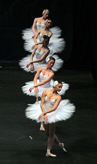 #ballet Swan Lake