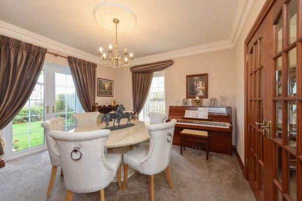 16 Ardmore Manor, Newtownards #diningroom #northernireland #propertynews #forsale #newtownards
