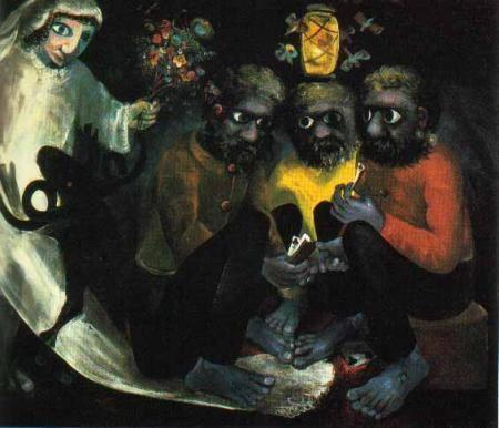 arthur boyd paintings - Google Search