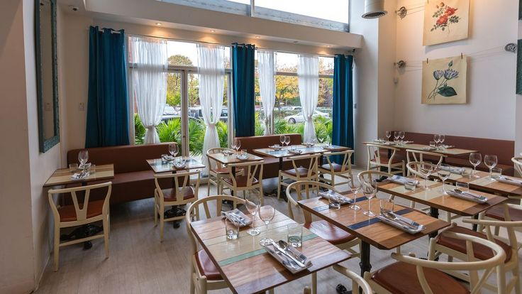 """Montreal Eater """"The Hottest Brunch Bets in Montreal"""""""