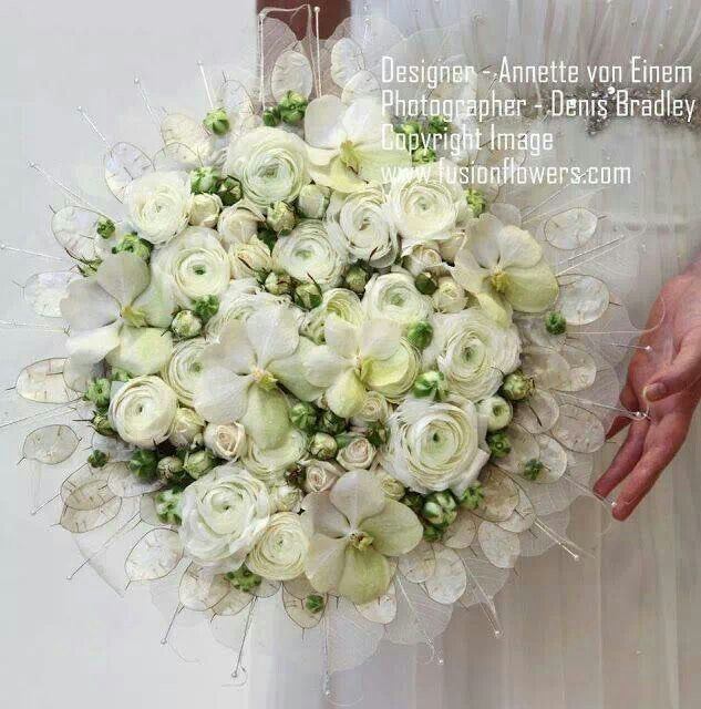 Wedding Flowers By Annette: 1000+ Images About BRIDAL BOUQUETS On Pinterest