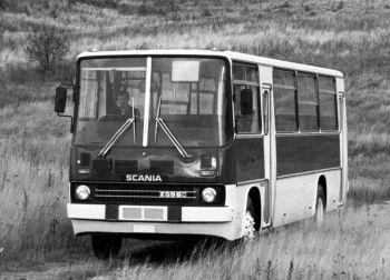 Ikarus 259.60 '1984