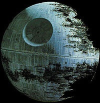 Death Star - Wikipedia, the free encyclopedia