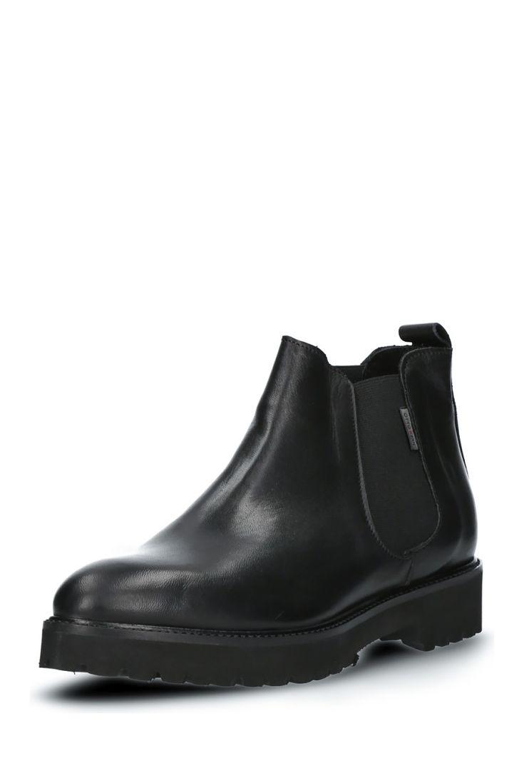 Otto Kern Chelsea-Boots, Leder, schwarz Jetzt bestellen unter: https://mode.ladendirekt.de/damen/schuhe/boots/chelsea-boots/?uid=618d7530-69bd-55d5-8bda-151d9496bbd0&utm_source=pinterest&utm_medium=pin&utm_campaign=boards #chelseaboots #boots #schuhe #bekleidung Bild Quelle: brands4friends.de