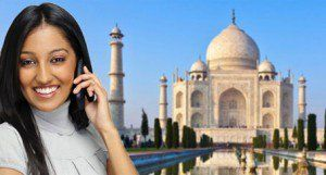 Click on and get Affordable low call rates tips on international calling to India