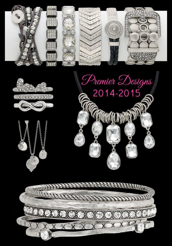 2014*2015 Premier Designs Jewelry Collection. jeannunez.mypremierdesigns.com with access code JOY
