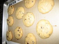 """Soft and cake-like Chocolate Chip Cookies """"like Archway Cookies""""  -  I will have to try this to see if this is what I am looking for."""