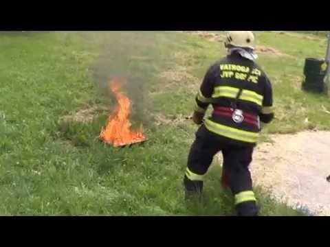 Školski požar ©Marko Čuljat Lika press www.licke-novine.hr Lička televiz...