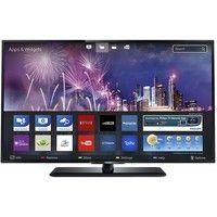 Smart TV LED 43 ´ ´ Philips 43PFG5100 Full HD com Conversor Digital 3 HDMI 1 USB Wi - Fi 120Hz http://compre.vc/s/24da1a8c  #PreçoBaixoAgora #MagazineJC79