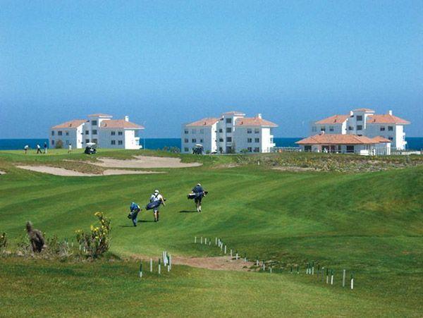 la serena chile   Golf course, La Serena, Chile photo