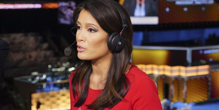 7 Things to Know About Vice Presidential Debate Moderator Elaine Quijano - Cosmopolitan.com