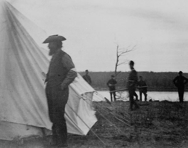 Louis Riel, the Red River Rebellion and the North West Campaign
