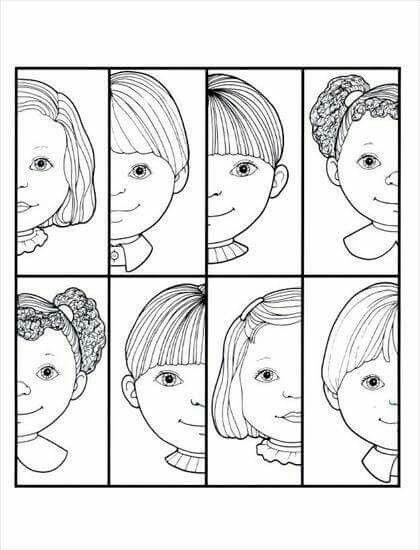 Actividades preescolar