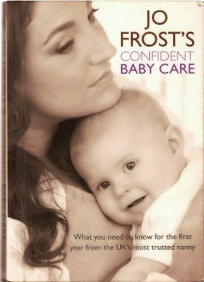 """Book review: Jo """"Super Nanny"""" Frost - great book REVIEW if you're wanting to successfully breastfeed"""