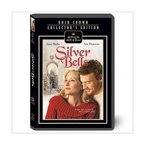 Silver Bells Hallmark Hall Of Fame Dvd Best Christmas