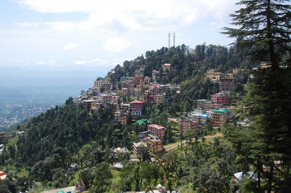 Use this travel guide to McLeod Ganj, India, to know what to expect before you arrive. Know about eating, accommodation, seeing the Dalai Lama, and things to do around Dharamsala.