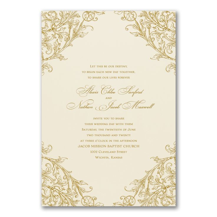 The 67 best Personalized Wedding Invitations images on Pinterest ...