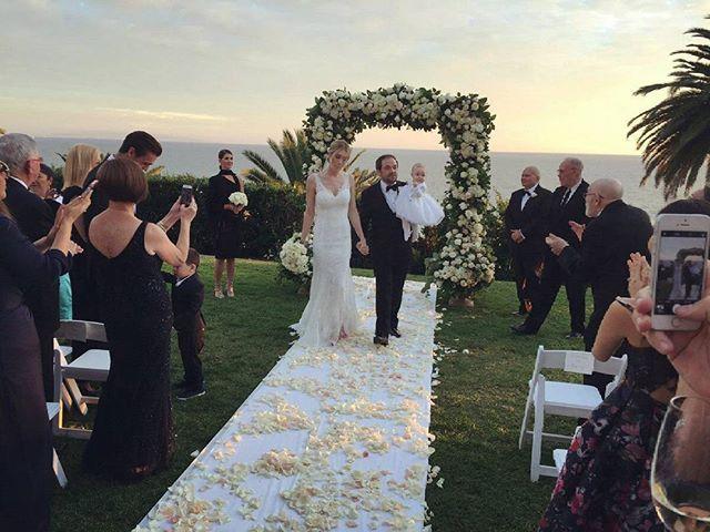"New:@realmarksheppard & @slsheppard 's wedding look at Isabella Sheppard #cute Repost from @JasonFischer77 on Twitter : ""The #spnfamily enjoying the wedding of @Mark_Sheppard and @scrappyfudge  @snarkyremarks @EmmaPeterson_ @RP_FilmAndMusic"""
