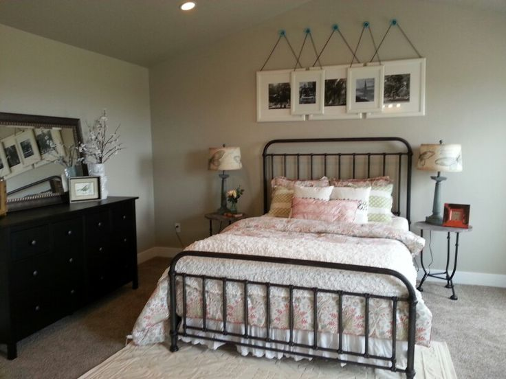 44 Best Vintage Iron Bed Project Images On Pinterest