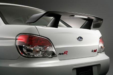 Rallylicious! Subaru WRX STi spec C TYPE RA-R - Autoblog