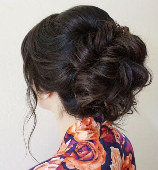 Best 25 Wedding Hair Brunette Ideas On Pinterest: 1000+ Ideas About Brunette Wedding Hairstyles On Pinterest
