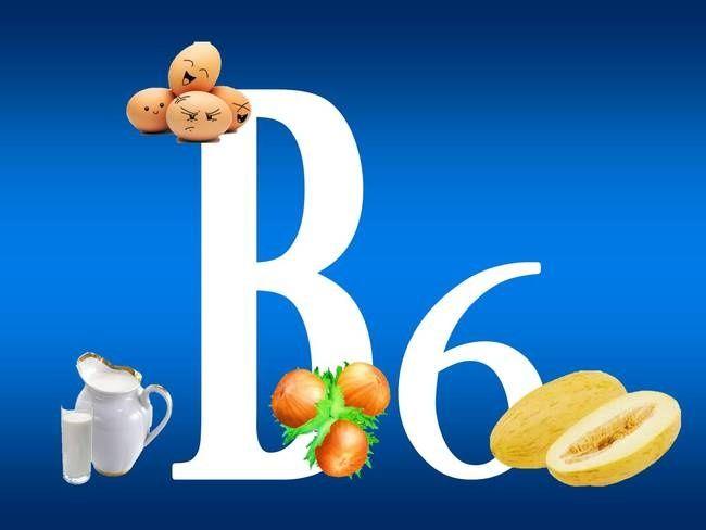 Vitamine B6 bevordert de stofwisseling van vetten en koolhydraten en verlaagt je cholesterol en bevordert de aanmaak van bloedcellen