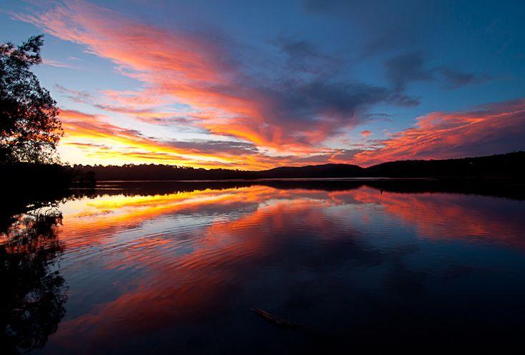 Narrabeen Sunset - Narrabeen, New South Wales