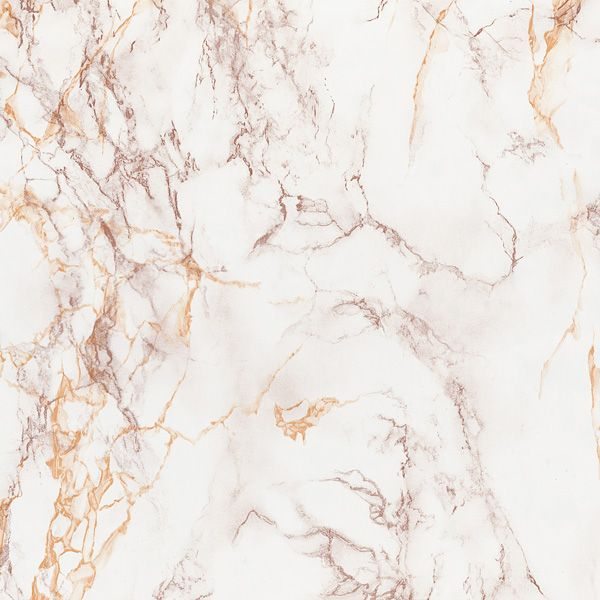 $10 roll of marble sticker for bedroom accent wall. Brown & Gold Marble Adhesive Film - DC Fix - Self-Stick Vinyl
