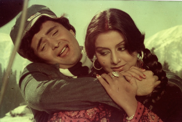 Karan & Timsi (Doosra Aadmi)