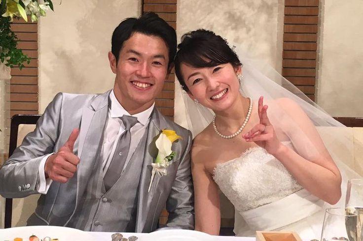 山本尚貴とテレ東・狩野恵里アナ、第1子妊娠を発表  [F1 / Formula 1]